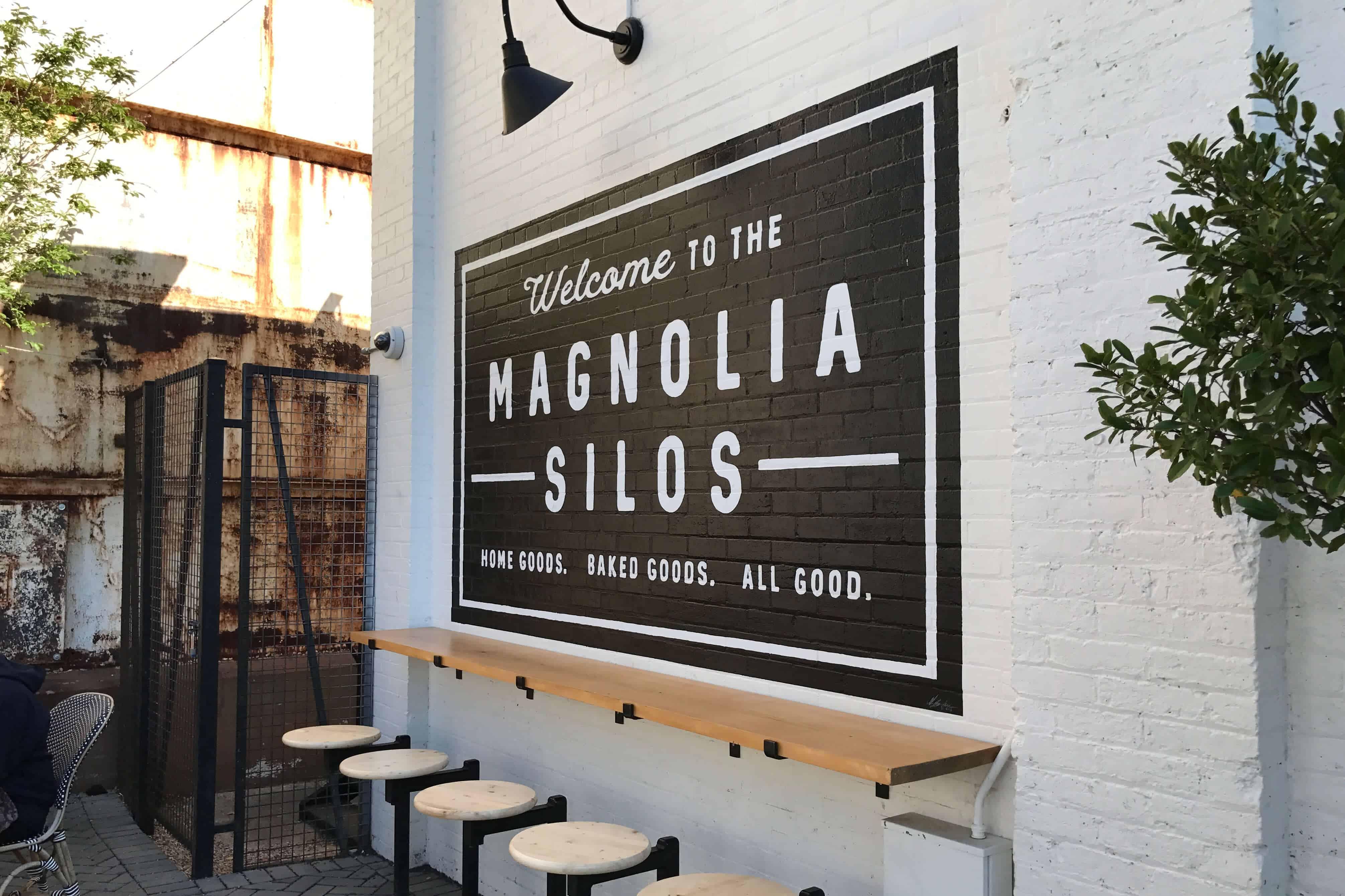 Foodventurous: Magnolia Market