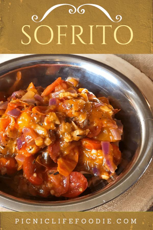 Tomato Sofrito