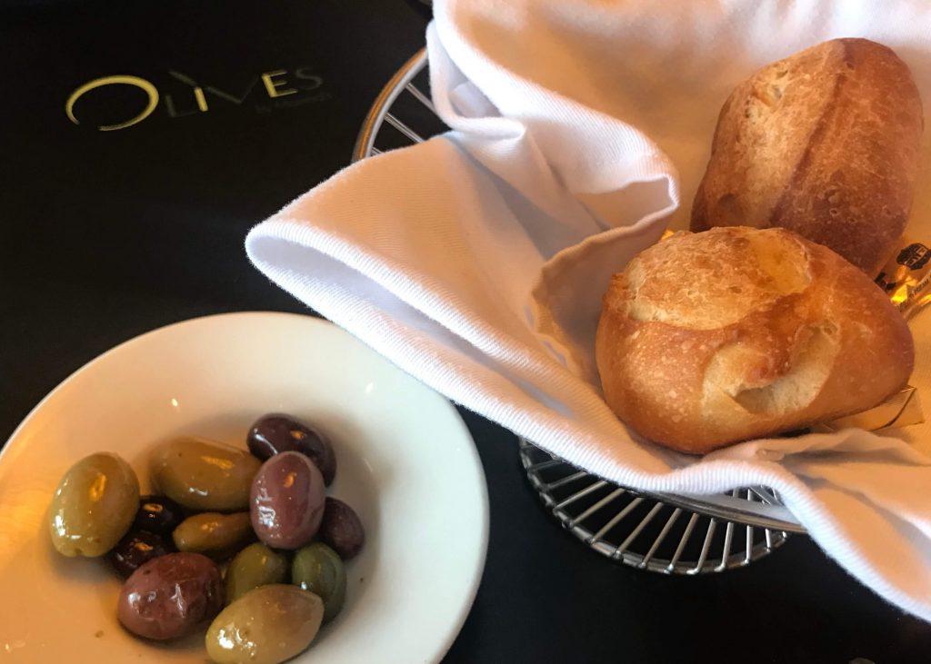 Olive's Mankato