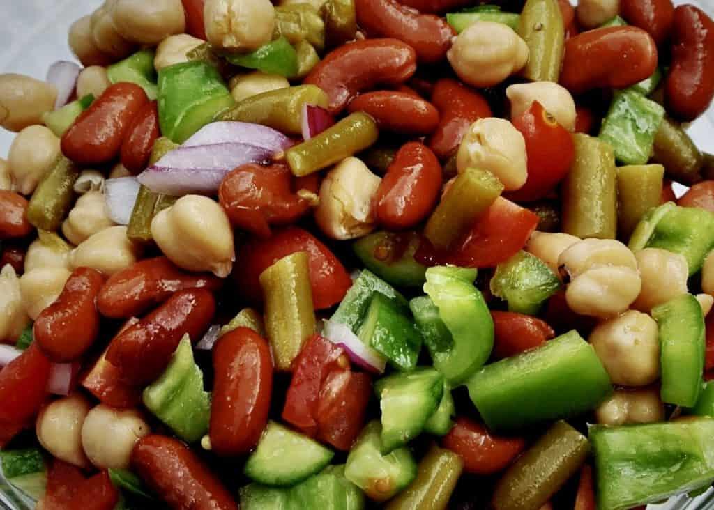 3-Bean Salad