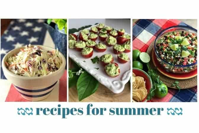 Top 10 Recipes Of Summer