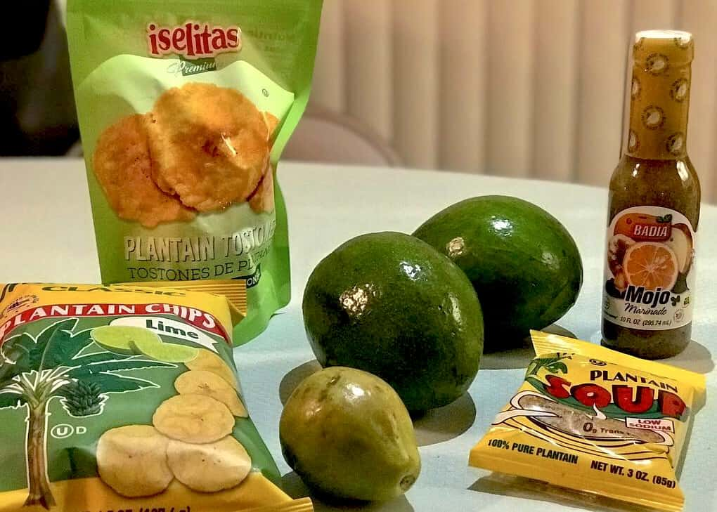 Cuban Grocery Shopping