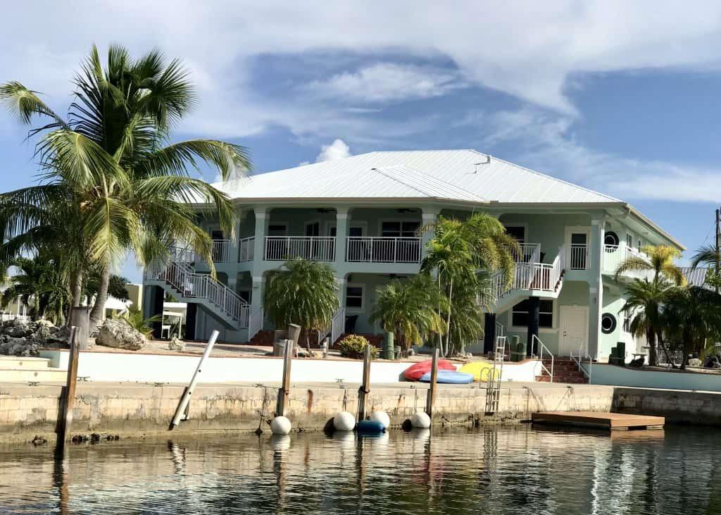 Travenier House