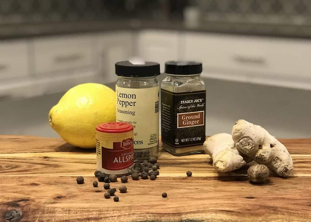 Gravy - Spices