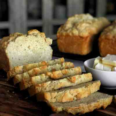 Beer Bread Feature