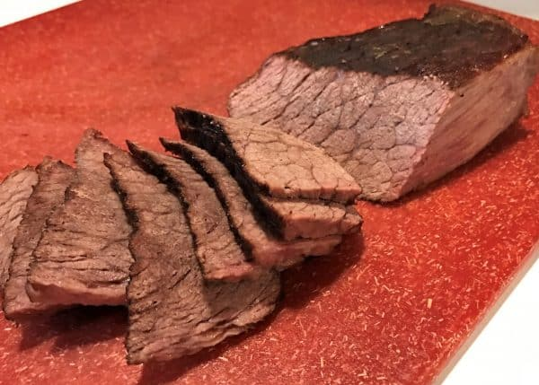 Sliced Beef for French Dip