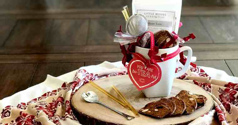 10 Tempting Food Gifts for Valentine's Day