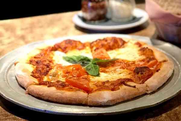 Foodventurous: Italian Hospitality in Boone, Iowa