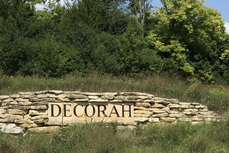 Decorah Iowa Feature Image