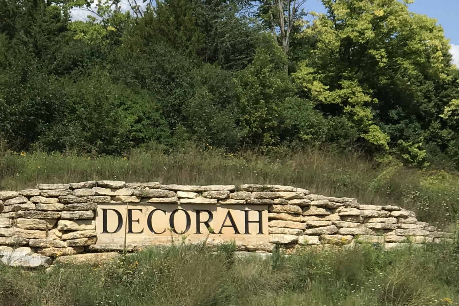 Foodventurous: Decorah, Iowa