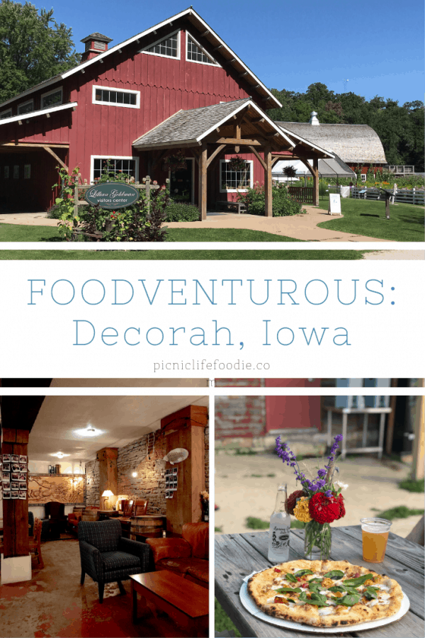 Visit Decorah Iowa Foodventure
