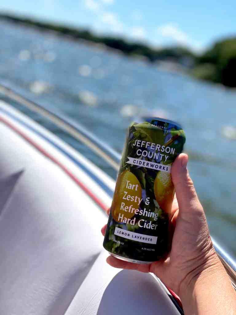 Jefferson County Cider