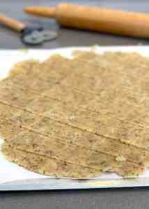 Cracker Cutting